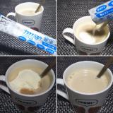 大人のための粉ミルクプラチナミルクforバランスの画像(2枚目)