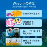 wysong vitalty(ワイソンバイタリティ)40年愛されたキャットフードの画像(5枚目)