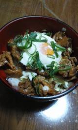 「豚丼の『タレッ』は十勝に限る♪ | Mikotoのブログ ようこそ~♪来て頂きありがとうございます - 楽天ブログ」の画像(3枚目)