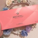 「【ROYAL LARGE 】ロイアルラージ美容液〜90袋」の画像(1枚目)