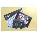 この度は、アーサー&ドゥヴァーチュ様の新商品 【LiNA】のアウトバストリートメントをモニターいたしました✨香りはベルベットチャームの香り🏵ベルベットチャーム?ベルベットチャームが何か…のInstagram画像