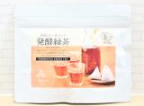 国産オーガニック 発酵緑茶(5g)の画像(1枚目)
