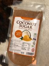 実はココナッツシュガーって、和のお料理やお菓子にピッタリなの!の画像(1枚目)