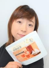 国産オーガニック 発酵緑茶(5g)の画像(6枚目)