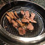 大好きなお肉(^^)柔らかくて美味しい!#感激どんどん #国産牛食べ放題 #焼肉#yasaiwomotto #monmache #レリッシュ #野菜をMotto #monipla #m…のInstagram画像
