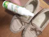 「ナノティーミスト❤️一拭きで抗菌消臭...」の画像(3枚目)