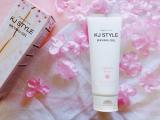 口コミ記事「桜の香りに癒されながら、理想の美脚を手に入れる!KJSTYLE「BIKYAKUGELSakuraNote(サクラノート)」」の画像
