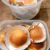 「善玉菌を増やし糖質カットにもオススメのオリゴのおかげのスイーツ」の画像(4枚目)