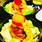 Roast beef bawl in Thailand.  Nice food makes us happy. #monmarche #tuna #oceanprincess #monipla #mo…のInstagram画像
