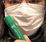 マスクに塗るだけ花粉をガードの画像(5枚目)