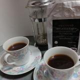 「コーヒー党の夫にプレゼントにしたいエクーアシベットコーヒー」の画像(12枚目)