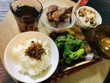 「ご飯のお供に最高〜!アサムラサキの「かき醤油ちりめん」」の画像(3枚目)