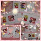 口コミ記事「*先生への感謝のお手紙♡みんなのシールを使ってカードを作りました*」の画像