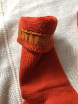 おもちのように粘り強くおもちのようにあたたかくやわらかい靴下♡の画像(5枚目)
