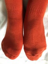 おもちのように粘り強くおもちのようにあたたかくやわらかい靴下♡の画像(7枚目)