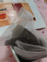 ☆モニターレポ☆腸活応援♪国産オーガニック発酵緑茶の画像(2枚目)