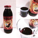 天然のポリフェノール有機アロニアジュース ストレート有機アロニア100%果汁ブルガリア・有機農園の完熟アロニアを手摘みしてそのままぎゅーっと絞った有機アロニア100%果汁のジュースです…のInstagram画像