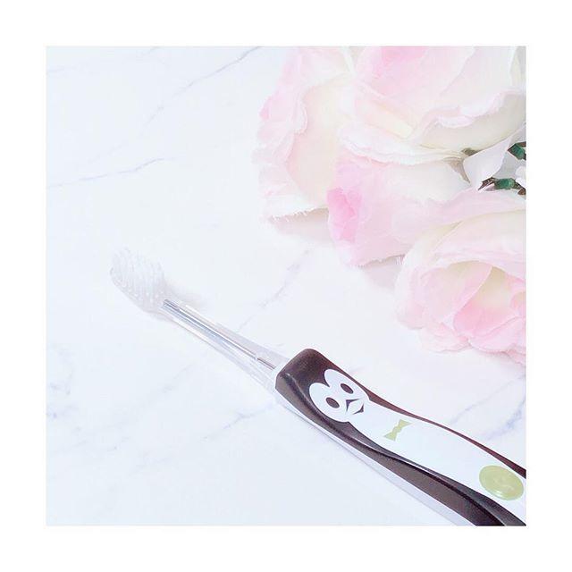 口コミ投稿:..✼••┈┈┈┈┈┈┈┈┈┈┈┈┈┈┈┈••✼..Smart KISS YOU子供歯ブラシこちらは本体…