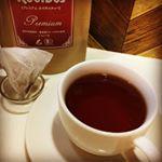 rooibosTIGER #プレミアムルイボスティー ルイボスティーの中でも、オーガニック認証を取得した最高級グレードの茶葉のみを、南アフリカ現地工場にて真空パックにして直輸入。お茶の郷 …のInstagram画像