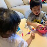 「何度も遊べるおもちゃ★クレヨラ カラフル myペット!」の画像(7枚目)