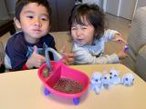 「何度も遊べるおもちゃ★クレヨラ カラフル myペット!」の画像(12枚目)
