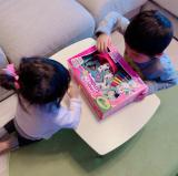 「何度も遊べるおもちゃ★クレヨラ カラフル myペット!」の画像(2枚目)