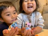 「何度も遊べるおもちゃ★クレヨラ カラフル myペット!」の画像(15枚目)