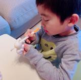 「何度も遊べるおもちゃ★クレヨラ カラフル myペット!」の画像(3枚目)