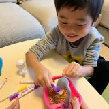 「何度も遊べるおもちゃ★クレヨラ カラフル myペット!」の画像(6枚目)