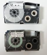 こまもの本舗 カシオネームランド互換テープカートリッジの画像(2枚目)