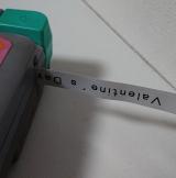 こまもの本舗 カシオネームランド互換テープカートリッジの画像(4枚目)