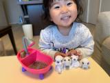 「何度も遊べるおもちゃ★クレヨラ カラフル myペット!」の画像(11枚目)