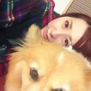 「愛犬と」【顔出し写真モニター様5名募集!】BBクリームをプレゼント♪の投稿画像