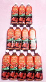 「●【モニター】菜園野菜の濃厚オムライス♪今夜はトマトの旨みを存分に♡ キッコーマン飲料株式会社様」の画像(2枚目)