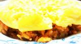 「●【モニター】菜園野菜の濃厚オムライス♪今夜はトマトの旨みを存分に♡ キッコーマン飲料株式会社様」の画像(4枚目)