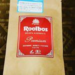 .オーガニック・プレミアム・ルイボスティールイボスティーの中でも、オーガニック認証を取得した最高級グレードの茶葉を100%使用。遠赤焙煎で香りを高めたルイボスティー茶葉を、『フレッシュ…のInstagram画像