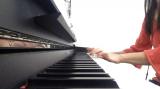 「【ピアノ】今年もこの曲を。」の画像(1枚目)