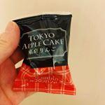 東京りんご🍎バター風味豊かなフィナンシェにりんごとれもんジャムがたっぷり練りこまれています!キャラメル風味で美味しかったです😍#東京りんご #フィナンシェ #コロンバン #monipla …のInstagram画像