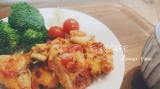 【うちごはん】オーブンで肉汁を逃さない?!簡単タンドリーチキンの画像(1枚目)
