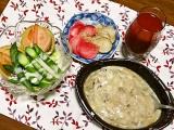 4種チーズの濃厚リゾット♪・・・meijiの画像(5枚目)