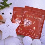 Asta Krill アスタクリル❇️使用前❇️肌荒れに効きますようにの画像(1枚目)