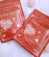 Asta Krill アスタクリル❇️使用前❇️肌荒れに効きますようにの画像(5枚目)