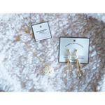 @naturalcouture_official 様の500円アクセ❤︎え!?500円!?安すぎん!?(´⊙ω⊙`)しかも可愛い❤︎お出かけ時の定番アクセにしよっと❤︎他のアク…のInstagram画像
