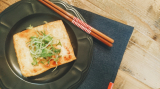 【うちごはん】ヘルシー&節約おかず♪豆腐ステーキの画像(2枚目)
