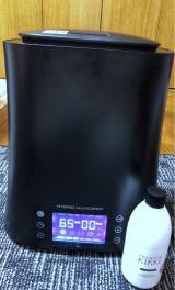 加湿器病予防!加湿器用の除菌、消臭液でお部屋の空気を無臭♡の画像(3枚目)