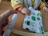 アラフォー新ママ 子供用品のお手入れに 生後247日目の画像(1枚目)