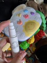 アラフォー新ママ 子供用品のお手入れに 生後247日目の画像(2枚目)