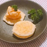 モニプラファンブログ もち吉 うす焼きサラダ アレンジレシピの画像(5枚目)