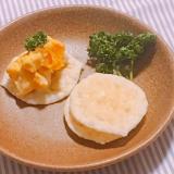 モニプラファンブログ もち吉 うす焼きサラダ アレンジレシピの画像(6枚目)
