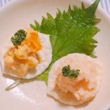 モニプラファンブログ もち吉 うす焼きサラダ アレンジレシピの画像(7枚目)